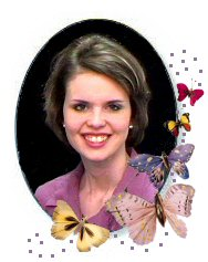 Introducing Beauty By Design Ministries:  Christian Author and Speaker, Alyssa Avant.