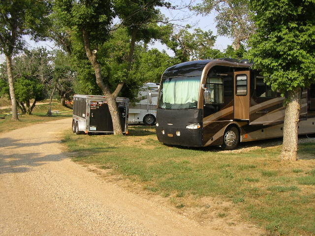 Introducing Wyatts Hideaway Campground & RV Park