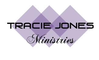 Welcome to Tracie Jones Ministries - Sharing the love of Jesus with today's women and teen girls.