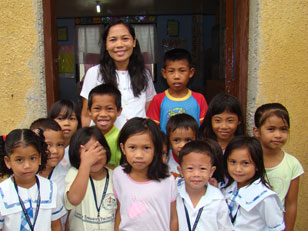 Welcome to God's Kids - giving orphans hope