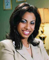 Introducing Brigitte Gabriel and American Congress for Truth.