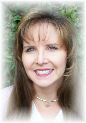 Introducing Brenda Mayfield - Certified Speaker, Educator, Published Writer and Ministry Director