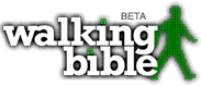 Walking Bible | Best memorization tool